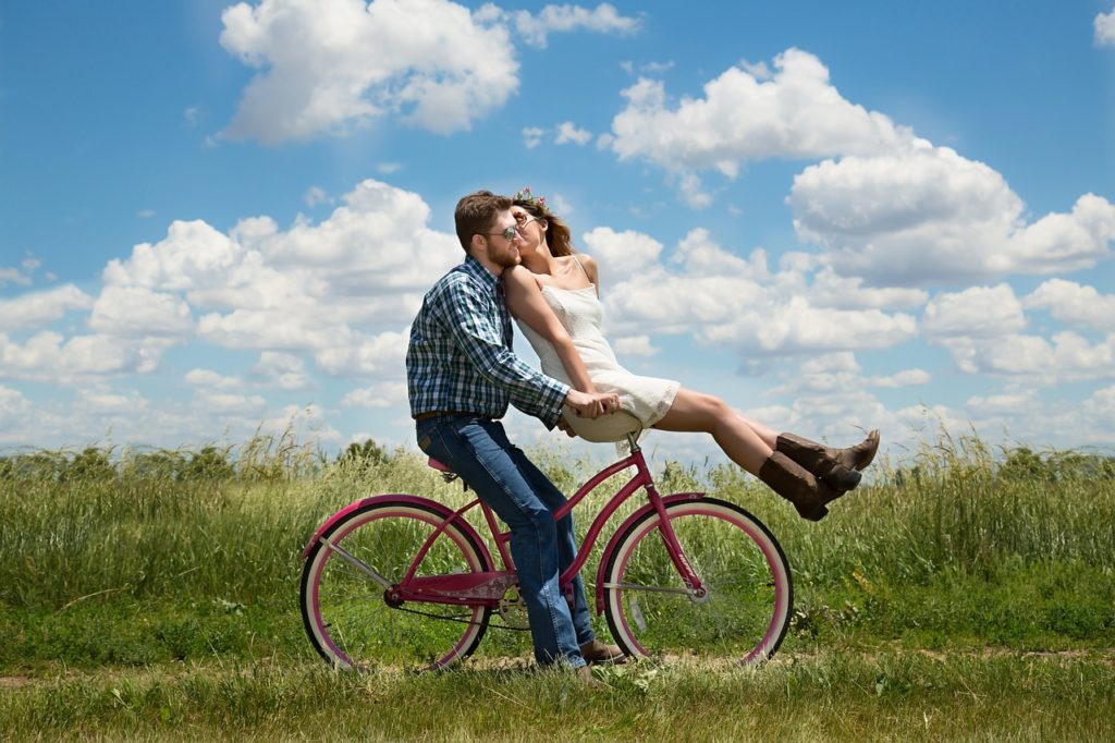 フランスと日本の恋愛観の違い!アムールの国の恋愛事情