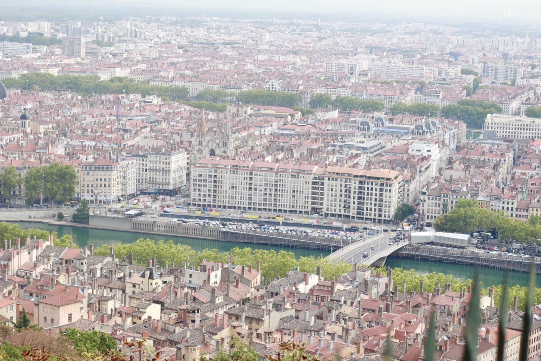 【リヨン】フランス第二の美食の都市・魅力と観光コース!