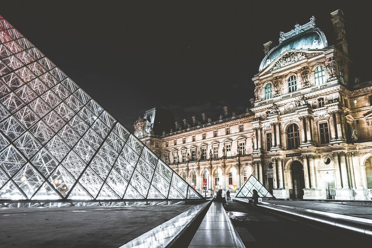 パリミュージアムパスでフランスの美術館をお得に巡ろう!