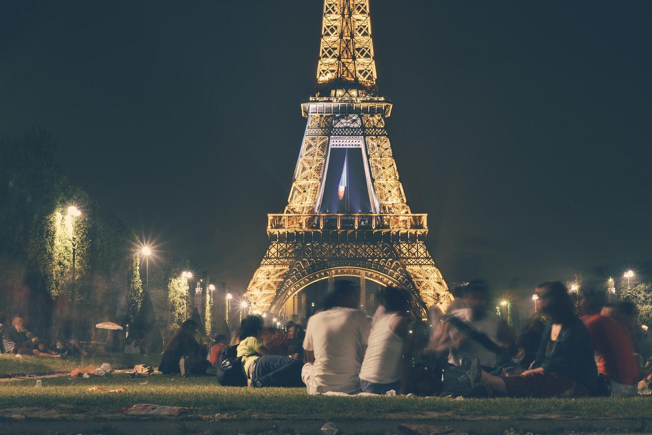 フランスの英語事情&旅行に役立つフランス語集