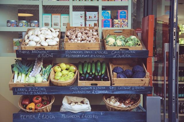 フランス・パリの日本食材を買えるスーパー一覧