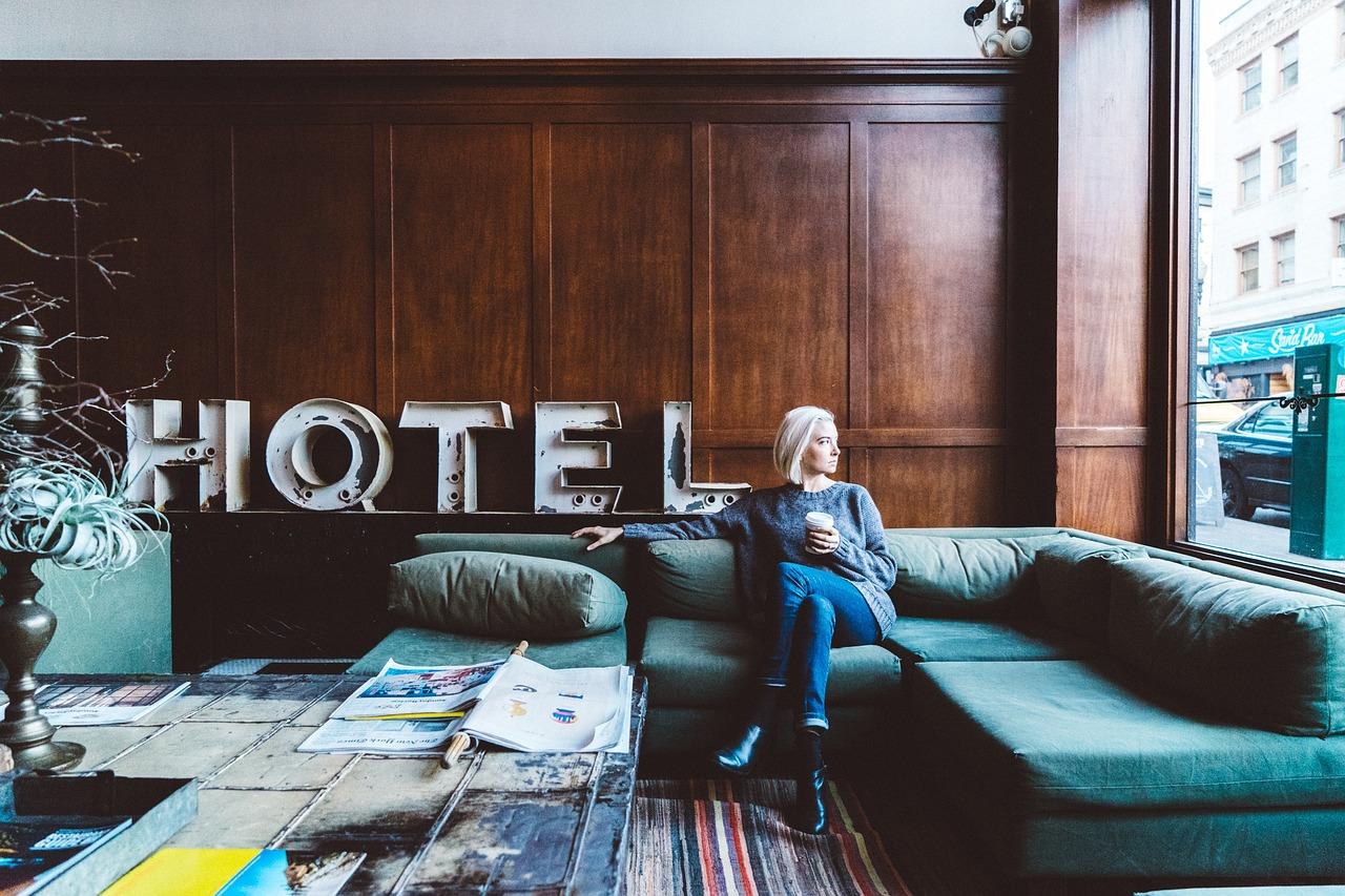 Airbnbでおトクに旅行をしよう!使い方・良い点悪い点を解説!