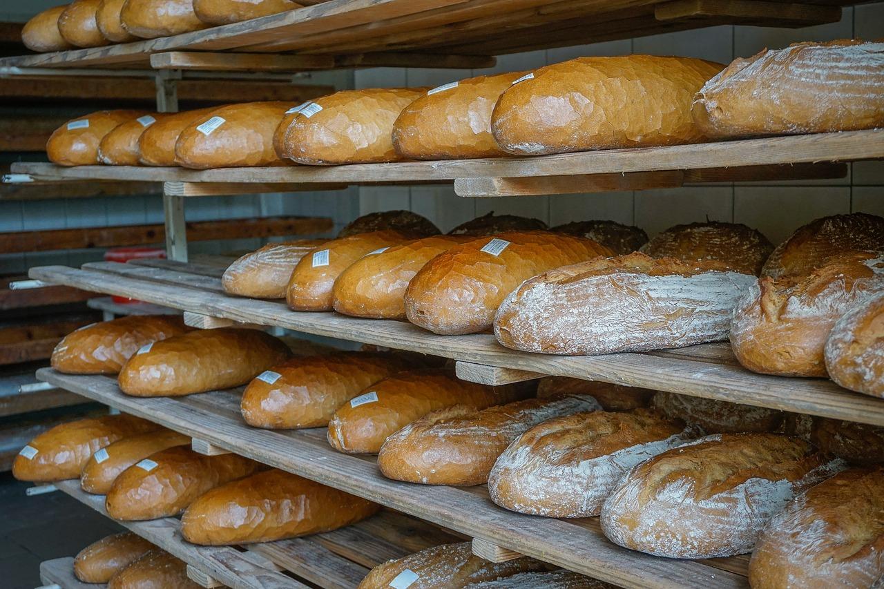 【リヨン】クロワ・ルスにある二大おすすめパン屋さん!
