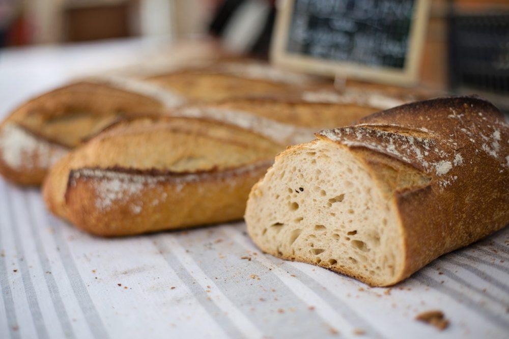 【フランス語表現】long comme un jour sans pain