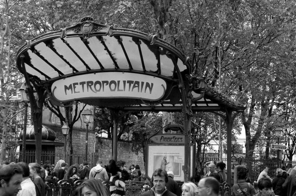 パリのメトロ、ついに切符が廃止へ。2021年までに完全電子化