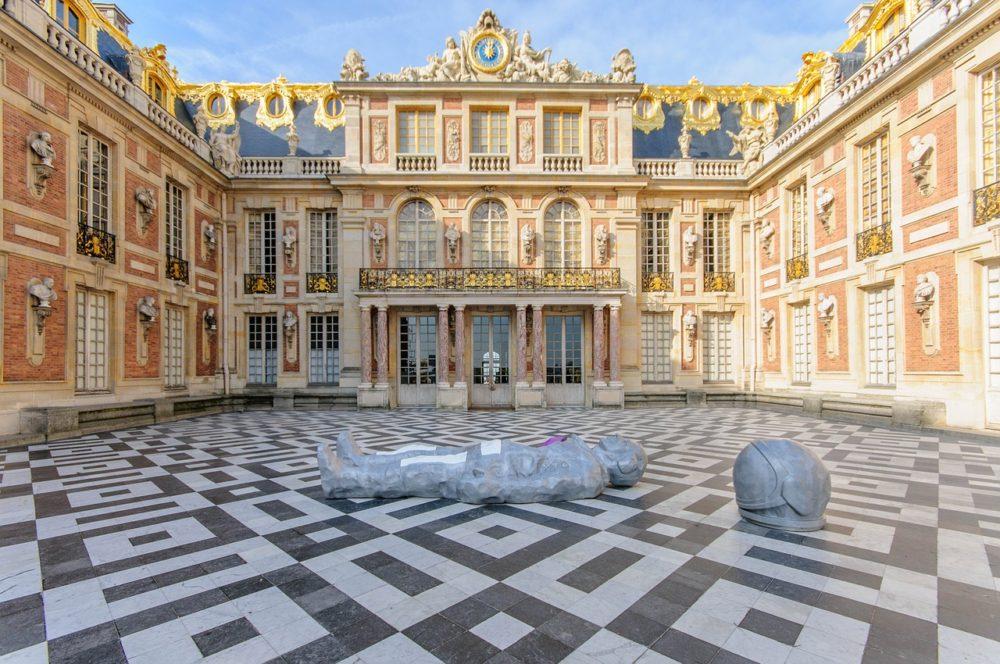 ヴェルサイユ宮殿の見どころ・行き方・料金まとめ