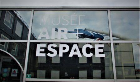パリの航空宇宙博物館(Musée de l'Air)が面白い!