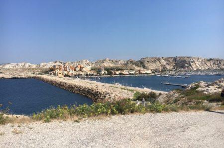 マルセイユの新しい楽しみ方!自然豊かなフリウル島レポート!