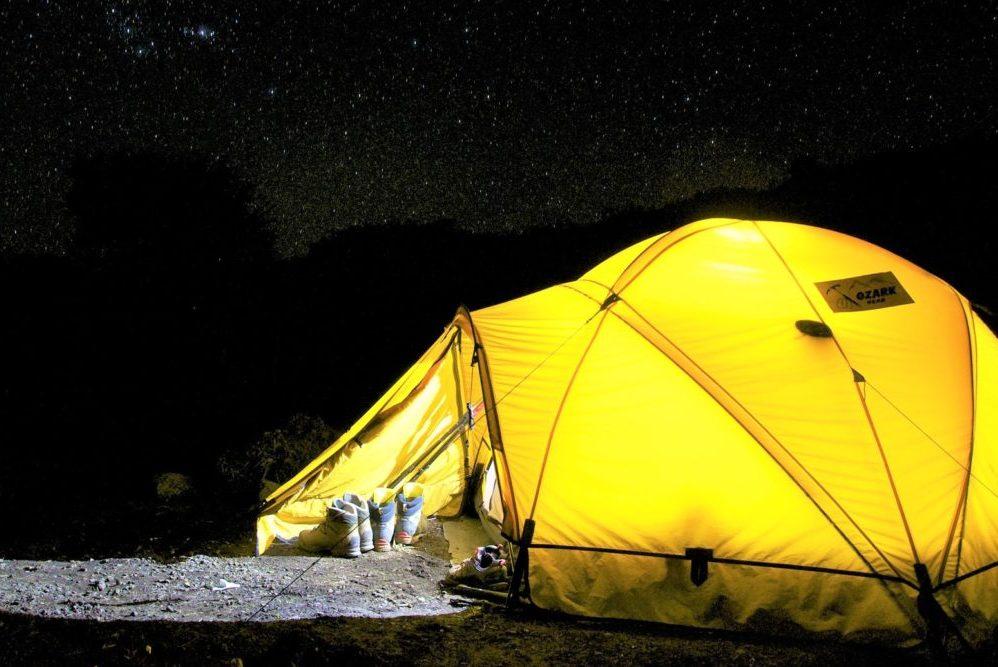 キャンプ経験なし!それでも楽しめるフランスのキャンプ場!!