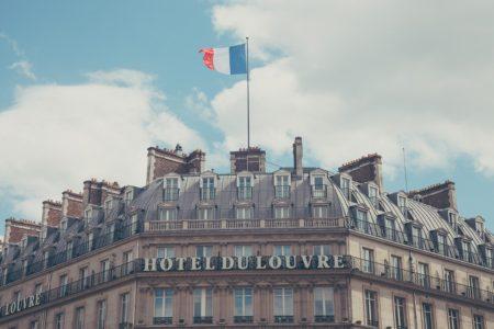 フランスの国旗の色・トリコロールの意味と由来、知ってる?