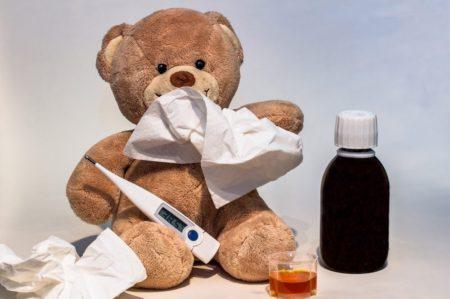 フランスで風邪を引いた時におすすめの薬をご紹介!