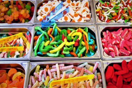 フランス旅行のばら撒き用お土産におすすめ!フランスのお菓子!