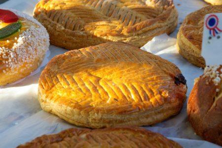 ガレット・デ・ロワは食べた?フランスの伝統のお菓子に注目!