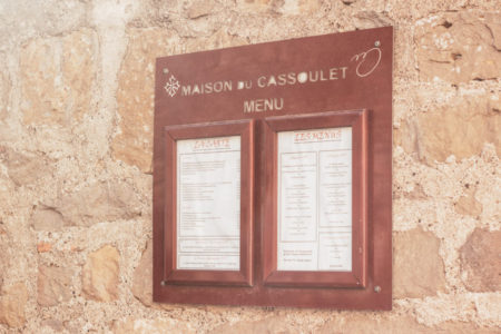 カルカッソンヌでカスレを食べるなら、La maison du cassouletがおすすめ!